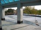Гидроизоляция террасы, фото